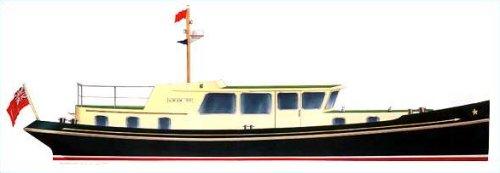 Cruising Barge