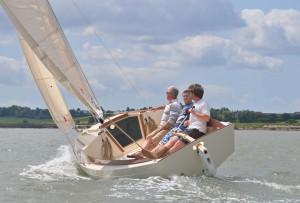 Demon Yachts Kite